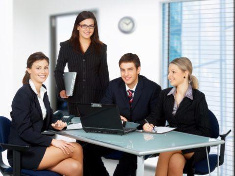 Dịch vụ cung cấp nhân sự kế toán