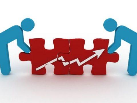 Dịch vụ chia- tách- hợp nhất doanh nghiệp