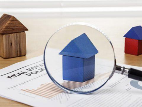 Dịch vụ khai thuế nhà đất