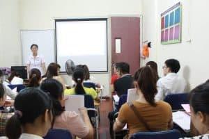 khóa học đào tạo kế toán thực tế 2