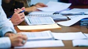 tư vấn quyết toán thuế khi bị thanh tra 2