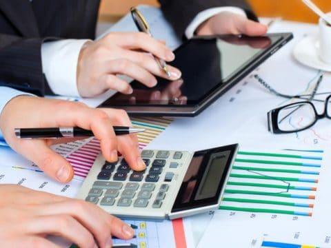 검사시 세금 정산 상담 서비스