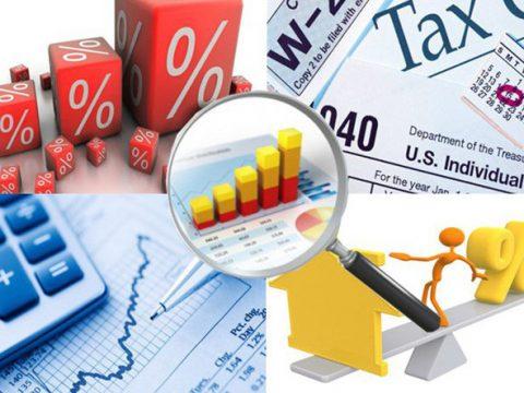 Dịch vụ tư vấn thuế đầu tư ra nước ngoài