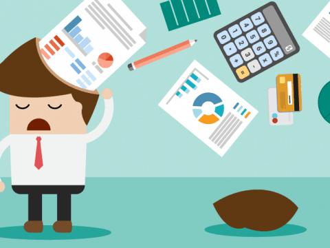 Dịch vụ làm báo cáo thuế chuyên nghiệp