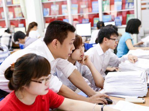 Tìm trung tâm học kế toán tại Hà Nội
