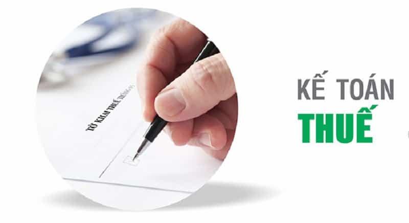 Công ty tư vấn kế toán uy tín, chất lượng, nhanh chóng