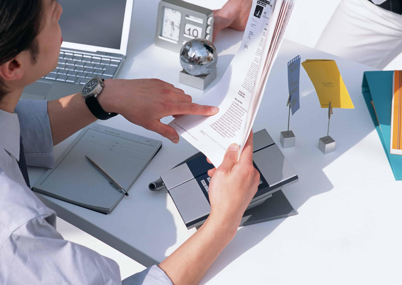 Dịch vụ hoàn thiện sổ sách kế toán chất lượng tại Hà Nội