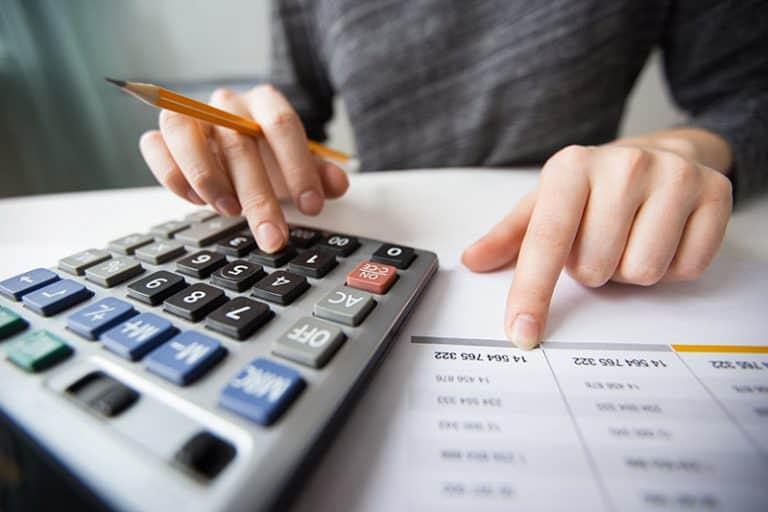 Dịch vụ quyết toán thuế trọn gói
