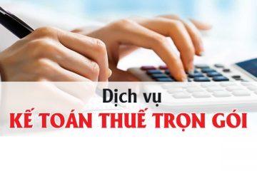 Có nên thuê dịch vụ kế toán thuế trọn gói tại Phạm và Cộng sự?