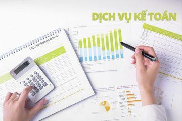 Có nên thuê dịch vụ kế toán thuế trọn gói không?