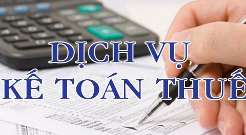 Địa chỉ cung cấp dịch vụ quyết toán thuế trọn gói chất lượng cao, giá tốt