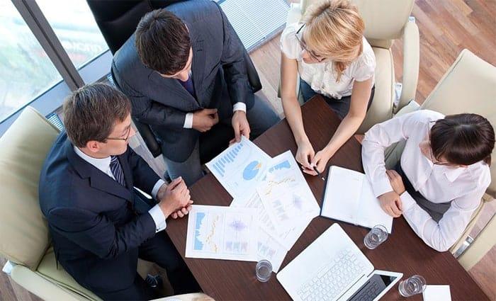 Các trường hợp giải thể công ty theo quy định pháp luật
