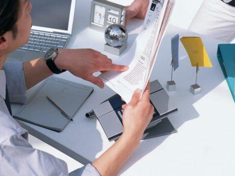 Những điều bạn cần biết về dịch vụ hoàn thiện sổ sách kế toán