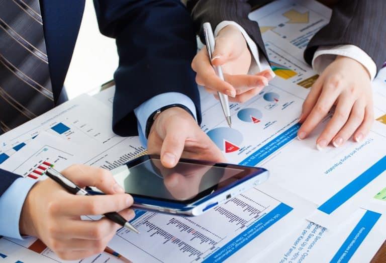 những việc của dịch vụ quyết toán thuế trọn gói