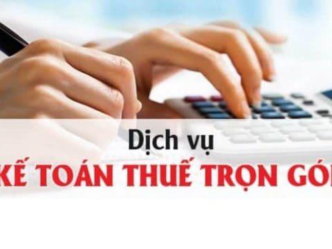 Lý do nên thuê dịch vụ kế toán thuế trọn gói giá rẻ tại Hà Nội