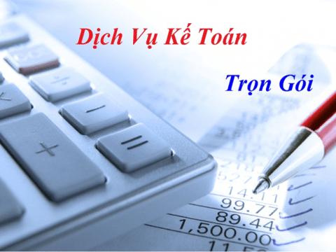 Dịch vụ kế toán thuế tại Hà Nội uy tín – hiệu quả