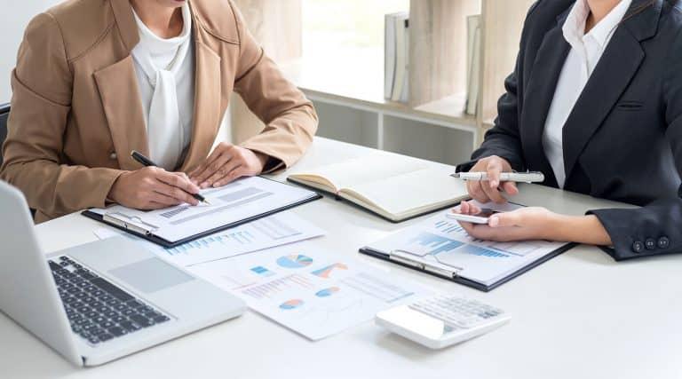 Dịch vụ quyết toán thuế trọn gói chi phí thấp